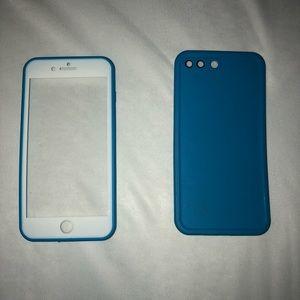 Waterproof iPhone 8 Plus Case